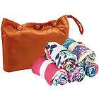 5 Garden Party Pouch Reusable Shopping Bags