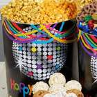 Birthday Glitz Popcorn Gift Tin