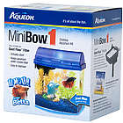 Mini Bow 1 Gallon Aquarium Starter Kit