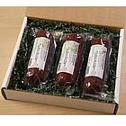 Venison Sausage 3-Pack
