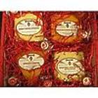 Wisconsin Badger Cheese Gift Box