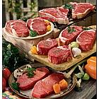 V.I.P. Steak Combination