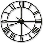 Lacy Large Wall Clock