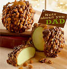 Nuts About Dad Caramel Apple 2 Pack