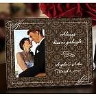 Always Kiss Me Goodnight Photo Frame