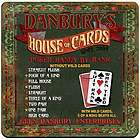 Personalized House of Cards Coaster Puzzle