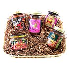 Ultimate Salsa Gift Basket