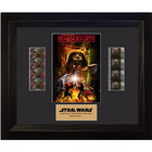 Star Wars Revenge of the Sith Limited Edition Double Film Cell