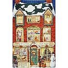 Village Toy Shop Chocolate Advent Calendar
