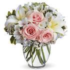 Arrive In Style Flowers Bouquet
