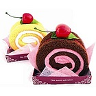Sweet Cake Roll Towel