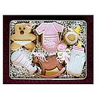 It's a Girl Sugar Cookie Gift Tin