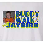 Personalized Buddy Walk Down Syndrome Photo T-Shirt