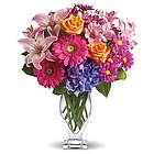 Wondrous Wishes Floral Bouquet