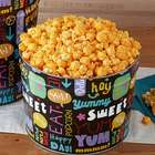 Two Gallon Butter Popcorn Gift Tin