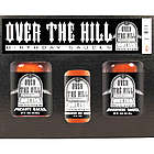 Over The Hill Hot Sauce Gift Set