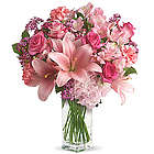 Country Picnic Flowers Bouquet