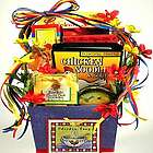 Soups On Get Well Gift Basket