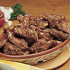 Oven Baked Chicken Wings Italian - 2 1/2-lbs
