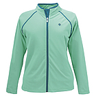 Women's Zip Front Water Jacket