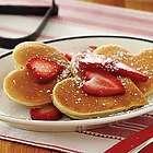 Heart Pancake Shapers