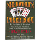 "Personalized ""Any Name's"" Poker Room Canvas"