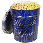 Thank You Popcorn Gift Tin