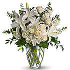 Dreams From the Heart Flowers Bouquet
