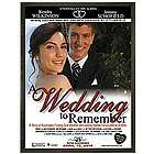 Personalized Framed Wedding Movie Poster