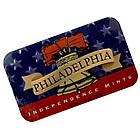 Philadelphia Liberty Bell Mint Tin
