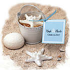 Sea of Love Starfish and Urchin Soap Mini Tin Pail