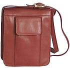 Soft Sided Satchel