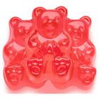 Ripe Watermelon Gummi Bears - 5 Pounds
