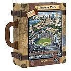 Fenway Park 1,000 Piece Suitcase Puzzle
