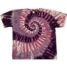 Purple Haze Tie Dye T-Shirt
