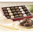 24 Liqueur Truffles Gift Box