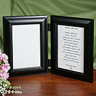 Daddy's Little Girl Framed Poem