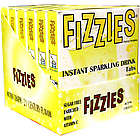 Fizzies Candy Lemonade Drink Tablets