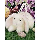 Personalized Bunny Carryall