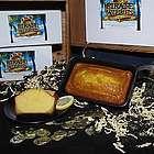 Lemon Citrus Rum Cake