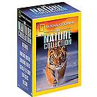 National Geographic Nature DVD Set