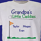 Little Caddies T-Shirt