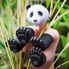HandiPanda Finger Puppet