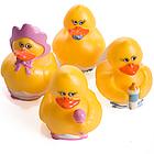Baby Shower Rubber Duck