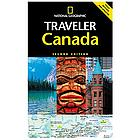 Canada Travel Guide, 2nd Edition