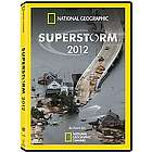 Superstorm 2012 Hurricane Sandy Documentary DVD