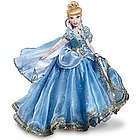 Cinderella in Her Ball Gown Jointed Doll