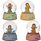 Dream Angel Mini Water Globes