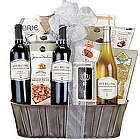 Sterling's Vintners Collection Gift Basket