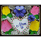 Happy Mother's Day Sugar Cookie Gift Tin